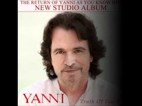Yanni Truth of Touch All Tracks HD