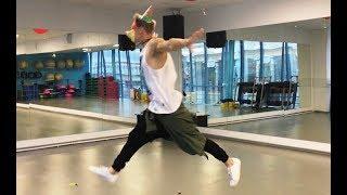 Данил Хаски и  NILETTO - Сердце Танцует - официальный танец к ДР