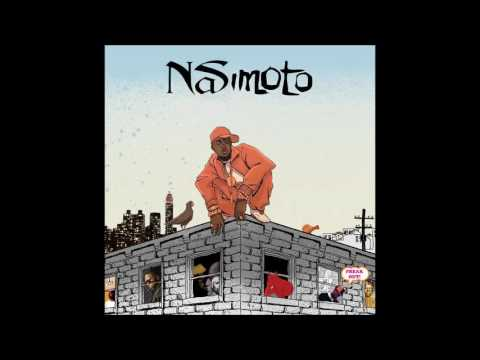 Nasimoto - We Will Survive (Nas & Quasimoto)