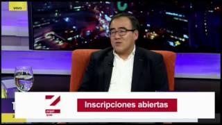 Entrevista al exministro José Gallardo Ku RPP TV 27 07 17