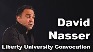 David Nasser - Liberty University