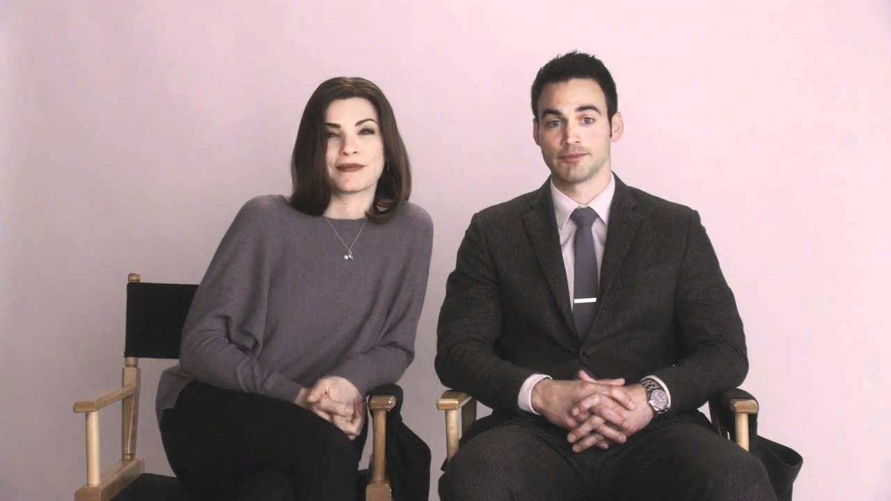 Julianna Margulies Quietly Gets Married  PEOPLEcom