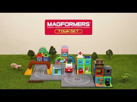 Magformers - Dansk TVC
