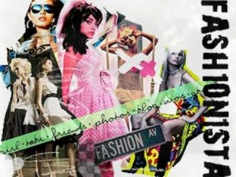 fashionista  by jimmy james  **lyrics**