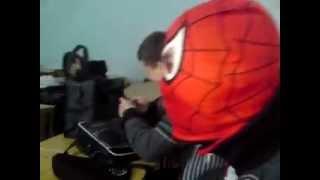 Новый Человек-паук 3 трейлер.The Amazing Spider-Man 3.Official Teaser. Студенты