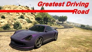 [Best Driving Game Road] Part 3: Los Santos - Grand Theft Auto V
