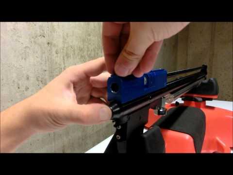 Broken maximus bolt - Airgun Nation