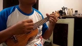 Just an illusion - ukulele
