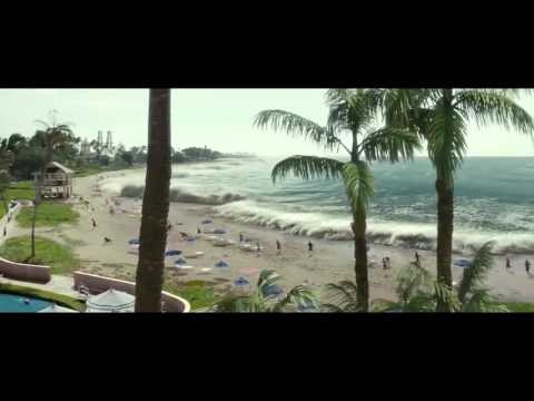 Hereafter (2010 film) - Tsunami Scene