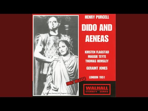 Dido and Aeneas, Z. 626: Overture