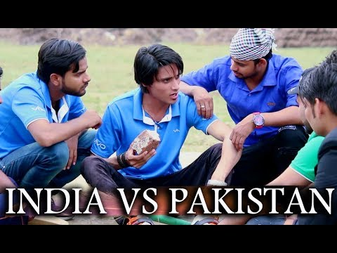 IPL India VS Pakistan for the first time || Nr2 StYle