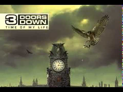 3 Doors Down - When You're Young (Acoustic)