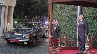 كلمة جلالة الملك عبد الله الثاني بن الحسين بمناسبة الاحتفال بعيد الاستقلال 74 - 25/5/2020