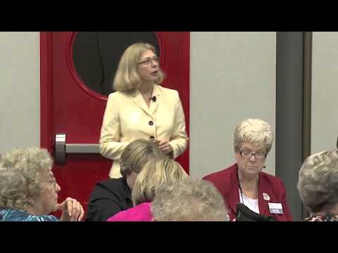 Using Parliamentary Procedure   2013 ALA National Convention Training Workshop