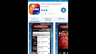 HOW TO GET ITUBE! NO JAILBREAK!(iOS 8.2/8.3/8.4 Beta) [Proper Version that Cache
