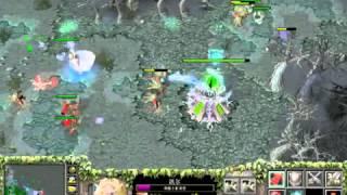 Invoker Guide - [PIS] Yaphets plays Invoker - Dota Allstars 6.74c (part 1/8)