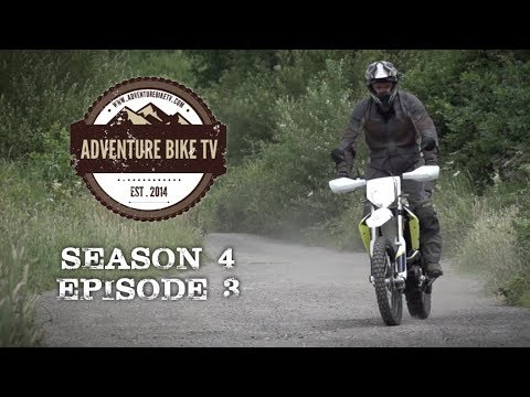 Adventure Bike TV, Season 4, Episode 3