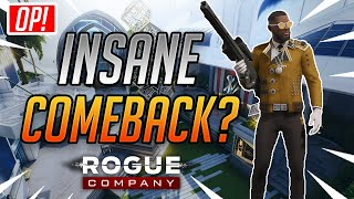 We Were Losing 1-5 So I Switched to The Fixer 🤯 - Road To Rogue Ep.5 (Rogue Company Ranked Gameplay)