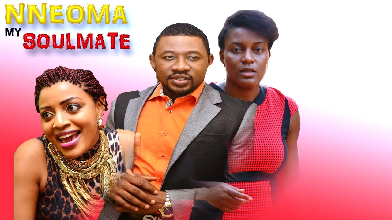 Download Nneoma My Soulmate Season 1   - Latest Nigerian Nollywood movie