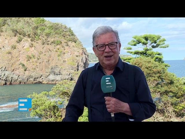 Padre António Rego - Conjugar a «Laudato Si» nos Açores