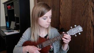 The Judge - twenty one pilots ukulele cover