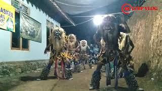 Rampak Buto BGWG Vs JKG