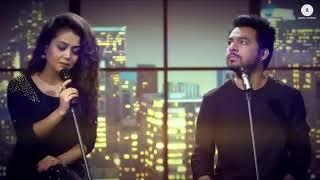 Blind Girl Payal Thakur | Naina Song | Neha Kakkar Cries  Basa