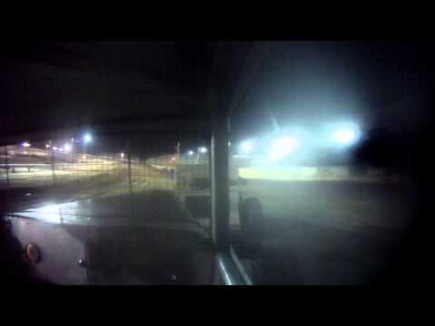 9/15/2012 Arizona Speedway Dwarf Car Eric J. Muse
