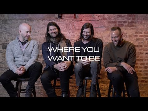 Taking Back Sunday Discuss Anniversary Of 'Where You Want To Be'