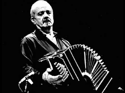 Astor piazzolla - Tres tangos para bandoneon y orquesta mp3