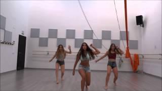 Baixar FraulesGirl - Watch out for this (dance cover) coreografía