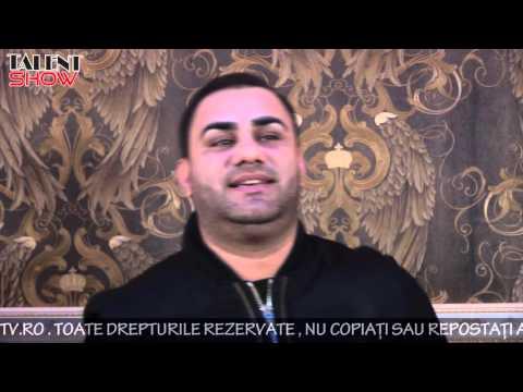 Florin Marocanu - Baiatul meu ( Talent Show )