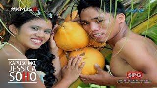 Kapuso Mo, Jessica Soho: Pag-ibig sa kabila ng mga pangungutya
