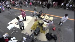 横須賀市 追浜祭り 2014.7.12.