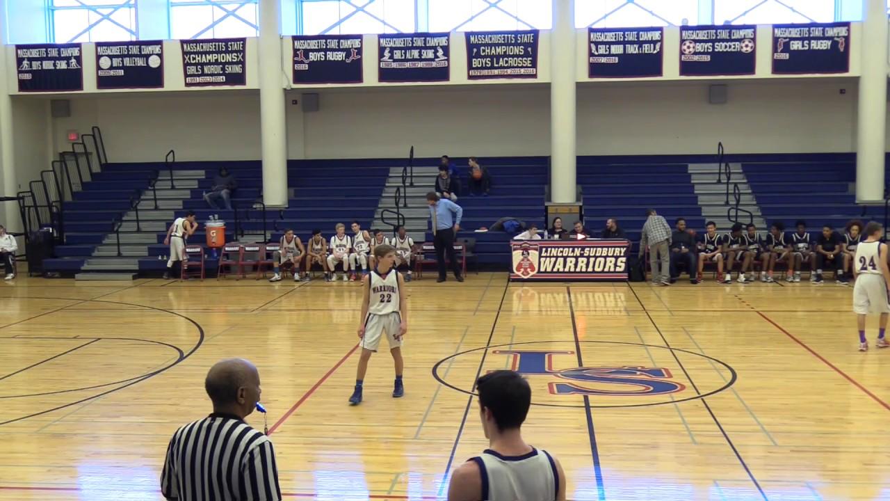Ls 17 Basketball