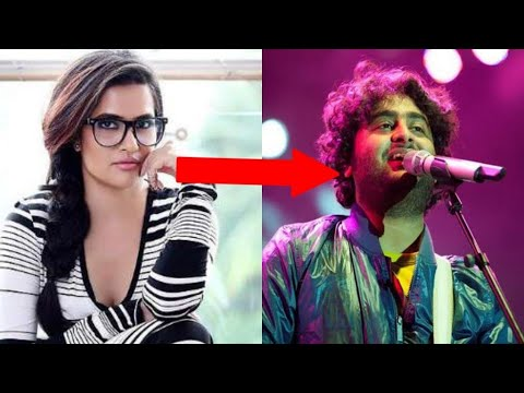 Sona Mohapatra refused to sing a song with Arijit Singh🔥