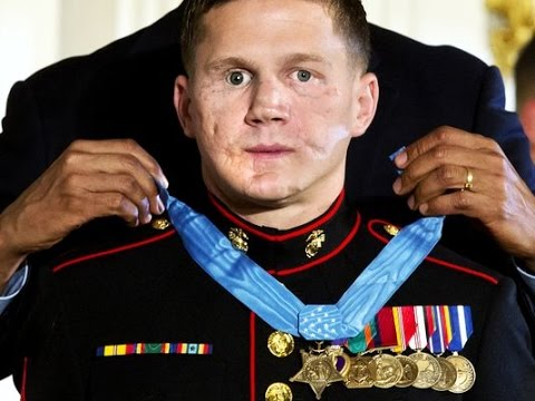 10 Living Medal Of Honor Recipients Of US ARMY