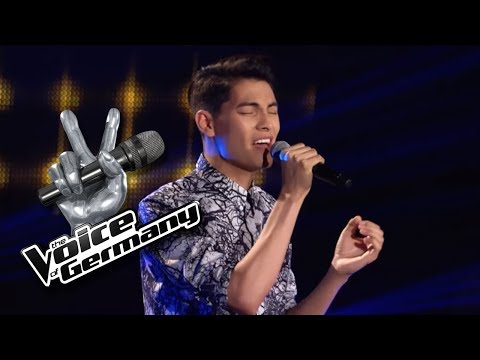James Arthur - Recovery | Juan Geck Cover | The Voice of Germany 2017 | Blind Audition