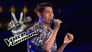 Baixar James Arthur - Recovery | Juan Geck Cover | The Voice of Germany 2017 | Blind Audition