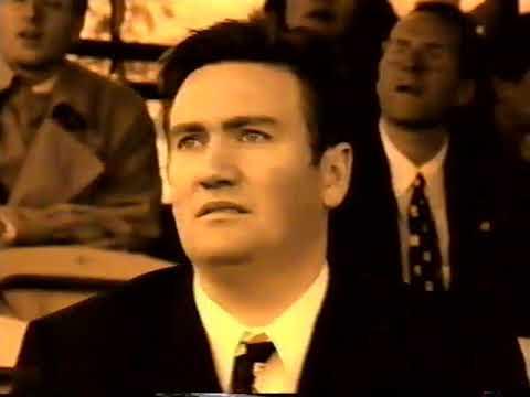 Eddie McGuire Year 2000