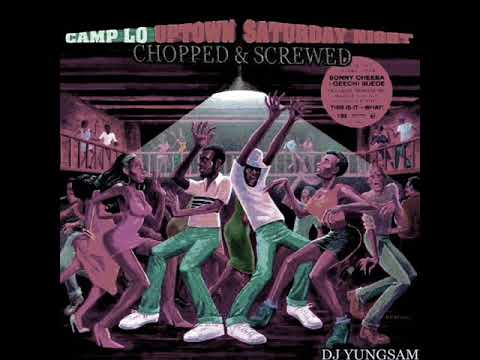 Camp Lo Coolie High Chopped & Screwed