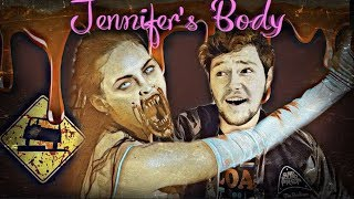 Month of Horror-Day Two: Jennifer's Body Movie Review