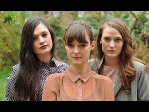 The Staves Live Videos