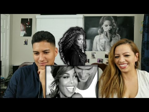 MOM REACTS TO JANET JACKSON- LOVE WILL NEVER DO (WITHOUT YOU) (OFFICIAL MUSIC VIDEO) mp3