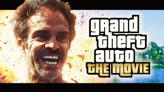 reacting To GTA 5 THE MOVIE!