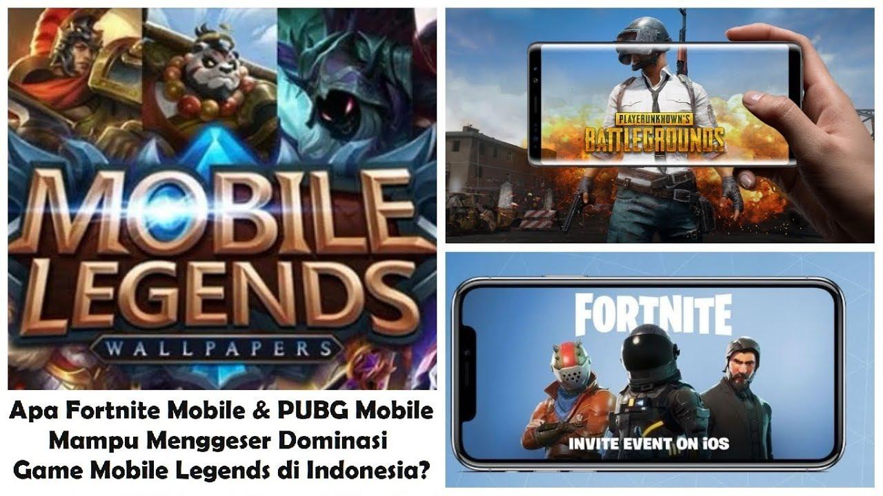 82 Gambar Mobile Legend Dan Pubg Gratis Terbaru