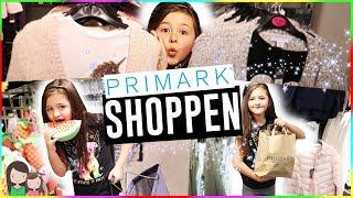 Shopping Wahnsinn im PRIMARK 🎁 Ava will ALLES 😂 Alles Ava
