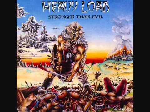Heavy Load - Stronger Than Evil Full Album