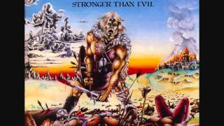 Heavy Load - Stronger Than Evil Full Album