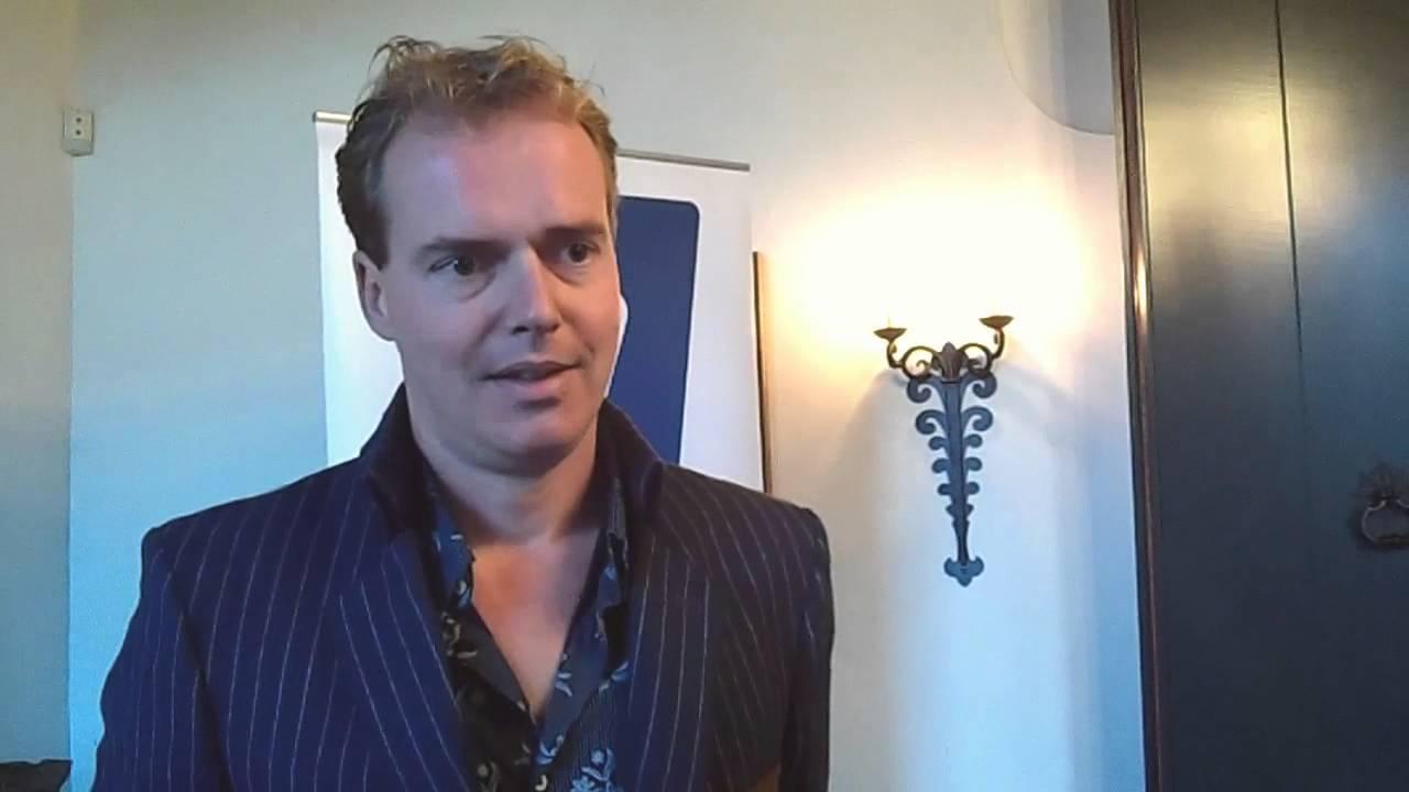 Arjen Rusticus - Meest Markante Horecaondernemer Friesland ...